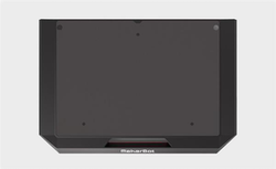 MakerBot Replicator+ Build Plate