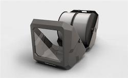 MakerBot Replicator Z18 Filament Case