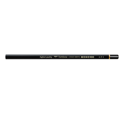 Tombow Mono 100 Blyertspennor F 12-pack