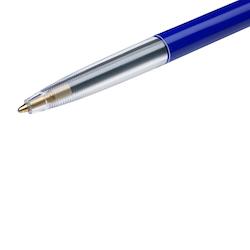 Bic M10 original Kulpenna Clic M blå
