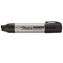 Sharpie Metall märkpenna 9,8/14,8mm svart