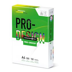 Mayer Pro Design papper A4 100g vit 500/fp