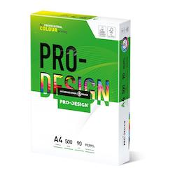 Mayer Pro Design papper A4 90g vit 500/fp
