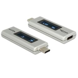 De-lock 65844 USB Type-C-testare