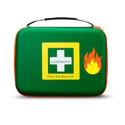 Första Hjälpen brännskade-kit Cederroth