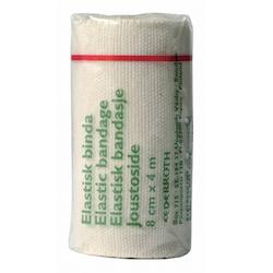 Elastik binda Cederroth 8cmx4m