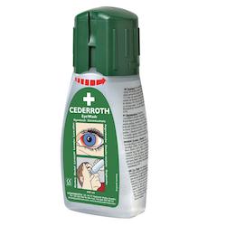 Ögonduschflaska 235ml Cederroth