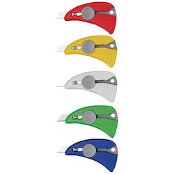 NT-Cutter Kartongkniv Quick Knife Q-100P