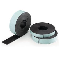 Legamaster Magnetisktejp med klisterbaksida 25mm x 3m