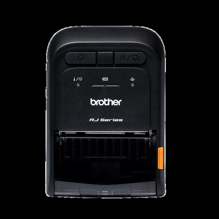 Brother RJ-2035B mobil kvittoskrivare BT/USB