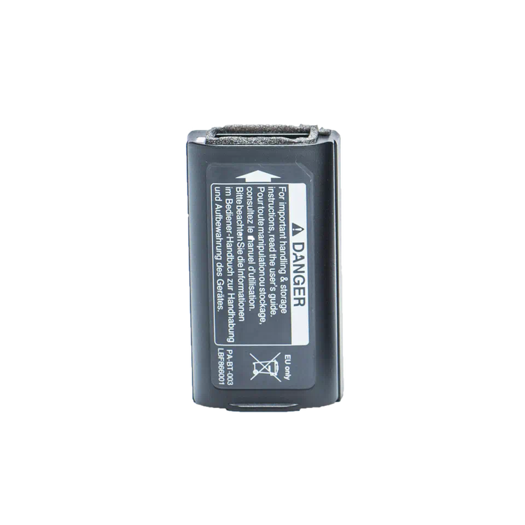 Brother PA-BT-003 Li-ion batteri, passar RJ-2000 serien