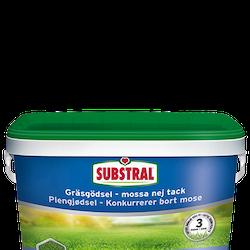 Substral Långtidsverkande gräsgödning