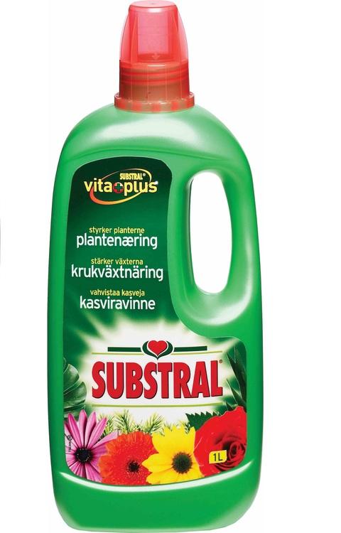 Plantnäring - Substral