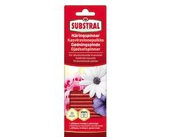 Näringspinnar Blommande krukväxter - Substral