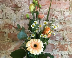 Floristens val - Enkel bukett