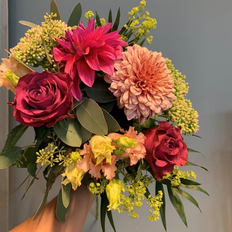 Floristens val - Kompakt