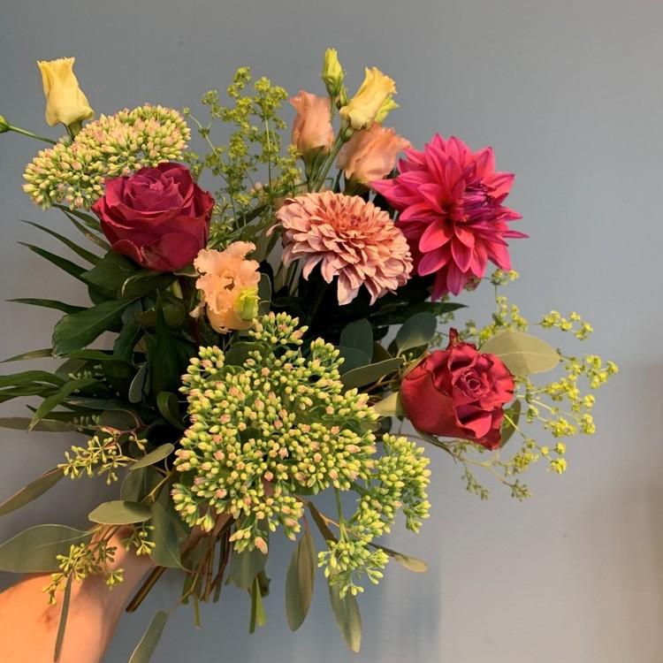 Floristens val - Vild
