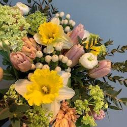 Floristens val - Vårfest