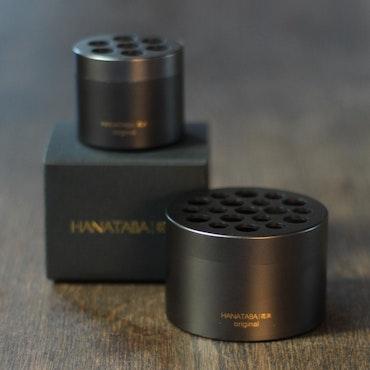 HANATABA - Pitch black