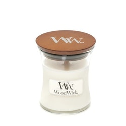 White tea & Jasmine - Wood Wick mini