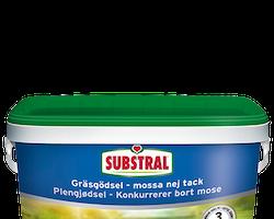 Substral Gräsgödning Mossa - Nej Tack