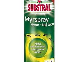 Substral Myrspray
