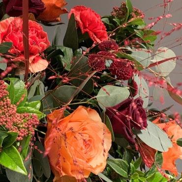 Floristens val - Mustig