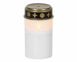 Begravningsljus - LED