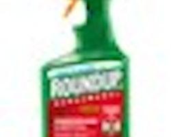 Quick Spray - Round up