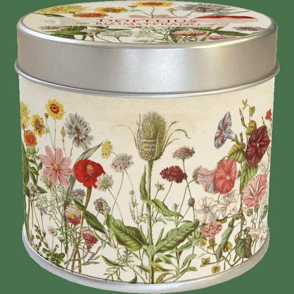 Doftljus - Blomsteräng
