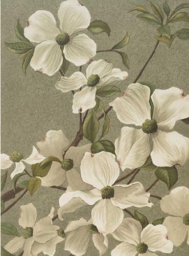 Dubbel kort med kuvert - Motiv 1 - 8,5x11,5cm
