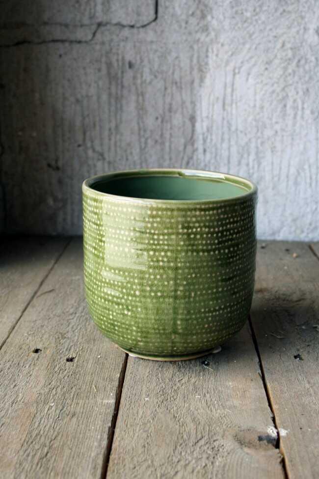 Ytterkruka - Viktor - Grön