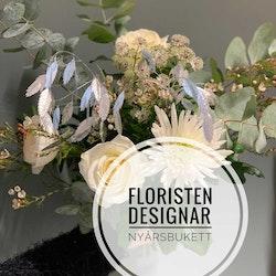 Floristens val - Nyårsbukett