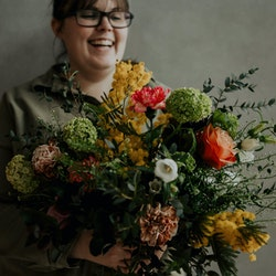Floristens val - Välj Florist