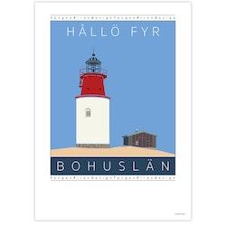 Poster Hållö