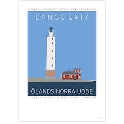 Poster Långe Erik