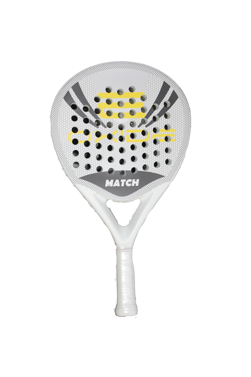 Padelracket Match SR