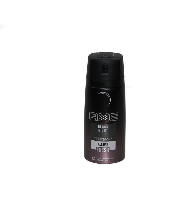 Axe deodoranter