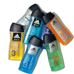 Adidas Shower Gel