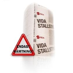 Stallströ VIDA, Helpall