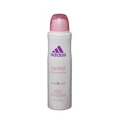 Adidas deodoranter, dam