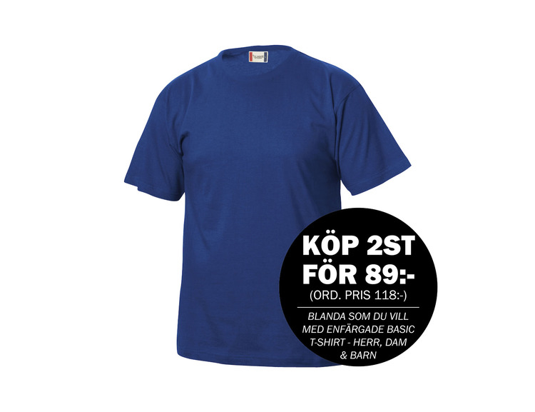 T-shirt Jr