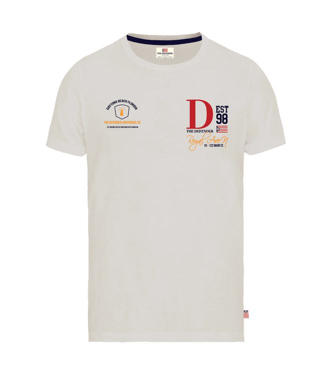 T-shirt Baxter