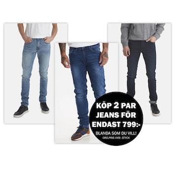 Jeans Jet Fit