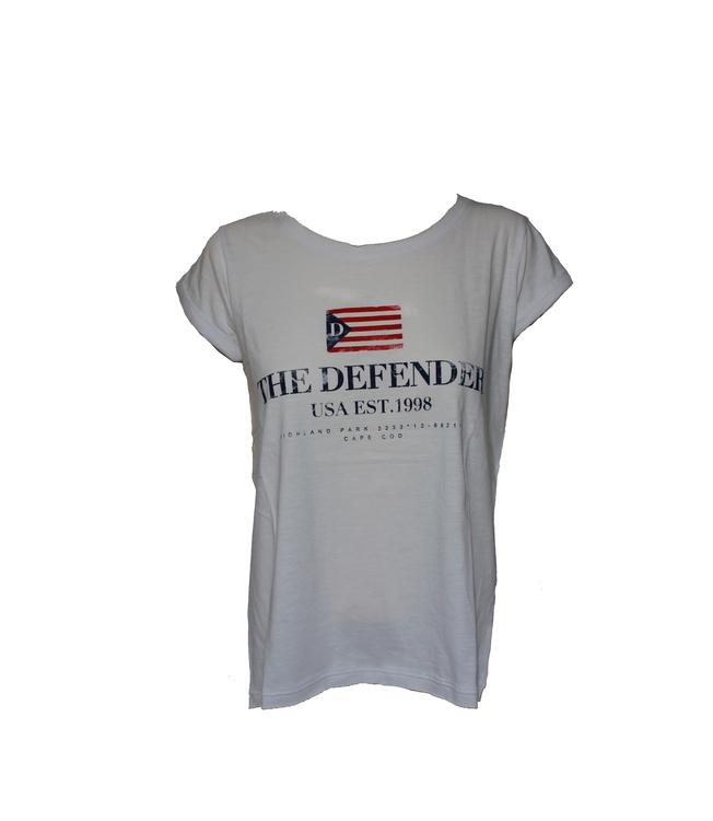 T-shirt Defender