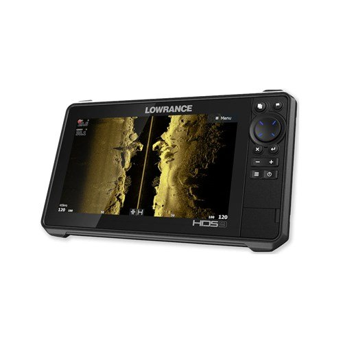 Lowrance HDS LIVE 9 Active Imaging 3-in-1