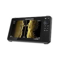 Lowrance HDS LIVE 9 Active Imaging 3-in-1 Kampanj 3000:- Rabatt !