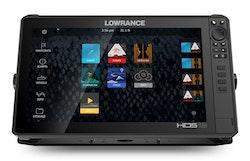 Lowrance HDS LIVE 16 Active Imaging 3-in-1 Kampanj 5000:- Rabatt !