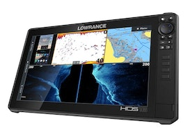 Lowrance HDS LIVE 16 Active Imaging 3-in-1