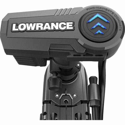 """Lowrance Ghost trollingmotor 47"""""""